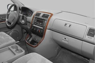 2002 ford windstar vs 2002 kia sedona and 2019 toyota 4runner interior photos autoblog 2002 ford windstar vs 2002 kia sedona