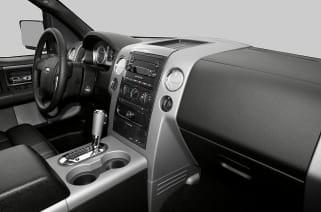 2005 Ford F 150 Supercrew Vs 2005 Chevrolet Avalanche 1500