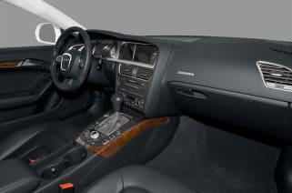 2008 Audi A5 Vs Infiniti G37 And 2019 Toyota 4runner Interior Photos