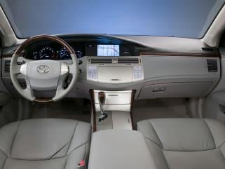 2009 Mercury Sable Vs 2009 Toyota Avalon And 2019 Toyota 4runner
