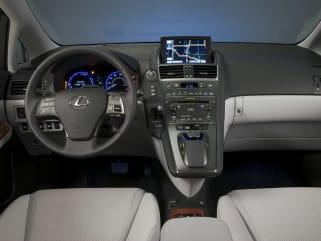 Lexus Hs 250h 2019 Interior