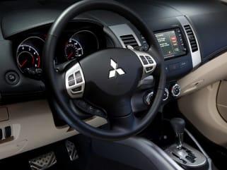 2012 Mitsubishi Outlander vs 2012 Mazda CX-9 and 2017