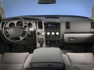 2012 Toyota Tundra vs 2012 Nissan Titan and 2019 Toyota 4Runner