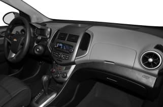 2014 Fiat 500 Vs 2014 Chevrolet Sonic And 2017 Chrysler