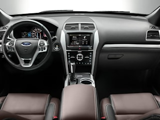 2015 Nissan Armada Vs 2015 Ford Explorer And 2019 Jeep Grand