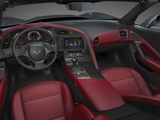 2017 Chevrolet Corvette Vs Dodge Viper And Nissan 370z Interior Photos