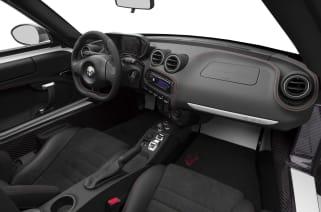 2019 Alfa Romeo 4c Spider Vs 2019 Nissan 370z And 2018 Audi Tt