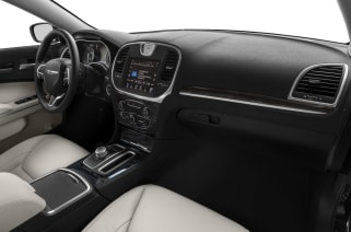 2016 Chrysler 300 Vs Dodge Charger And 2017 Pacifica Interior Photos