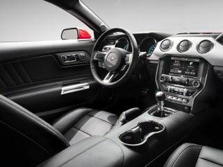 2017 Ford Mustang Vs 2017 Chevrolet Camaro And 2017 Hyundai Veloster