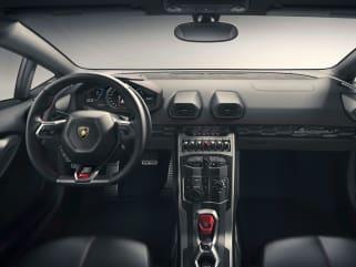 2017 Lamborghini Huracan Vs 2017 Ferrari 488 Spider And 2017