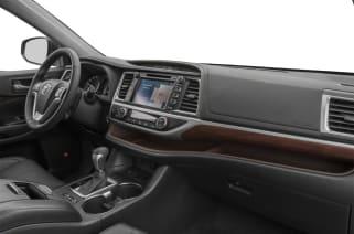2014 Ford Flex vs 2014 Toyota Highlander and 2014 Dodge
