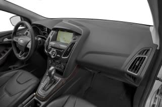 ... 2015 Ford Focus; Interior Photos. 5 5