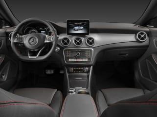 2018 Mercedes Benz Cla 250 Vs 2018 Audi A3 And 2018 Acura Ilx