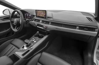 2019 Audi A5 Vs 2019 Mercedes Benz C Class And 2019 Bmw 430