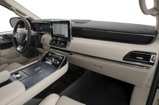 2019 Lincoln Navigator Vs 2019 Cadillac Escalade Esv And 2019