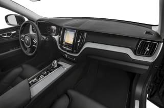 2018 BMW X5 EDrive Vs Volvo XC60 Hybrid And 2017 Lexus RX 450h