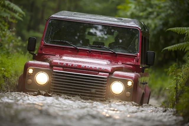 Top 5 affordable 4x4s to tackle wintry weather