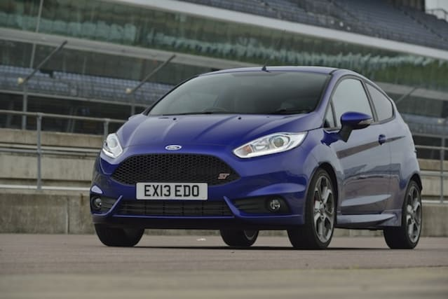 Affordable Hot Hatches
