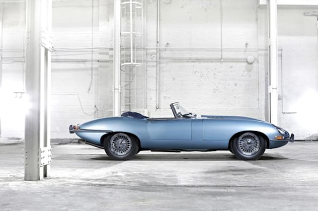 Top 10 most iconic British cars