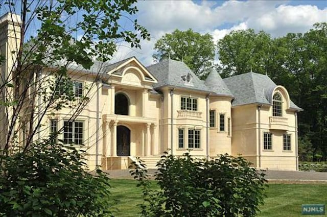 See This Palace In Saddle River