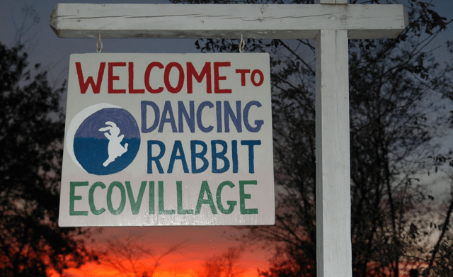 Life at the Dancing Rabbit Ecovillage