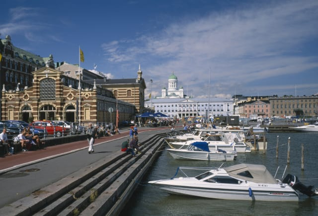 World's most honest (and dishonest) cities