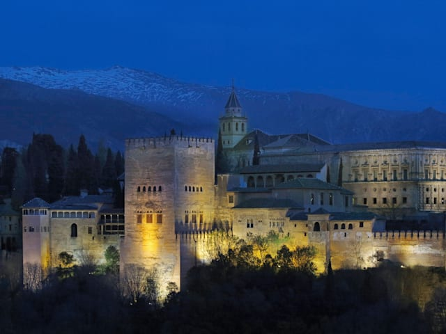 Secrets of Andalusia: From Granada to Sierra Nevada