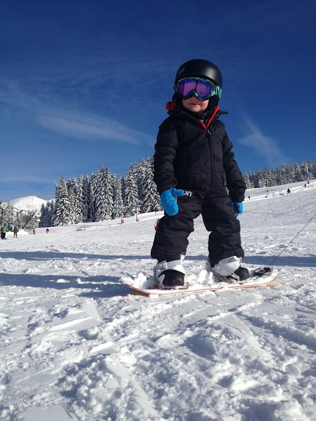 What's new for the 2013/14 ski season?