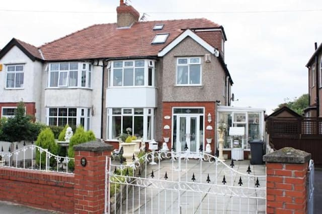 The Liverpool home going at a knock down price