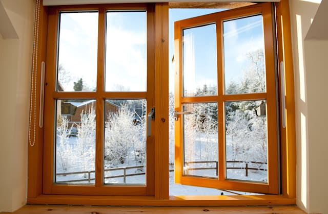 10 simple ways to keep your house warm this winter