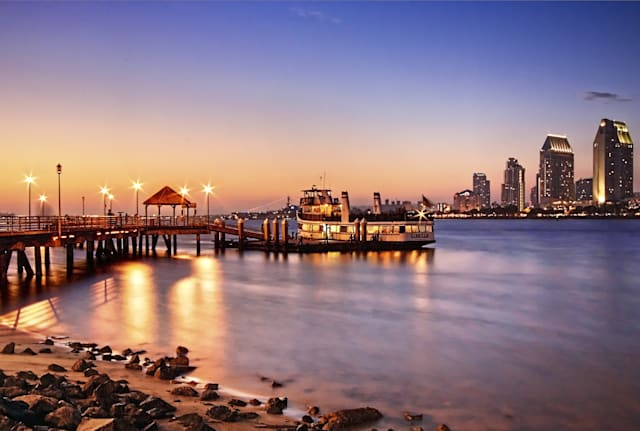 San Diego - top five things to do