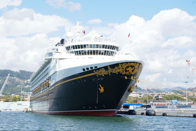 10 reasons why you should try out a Disney Cruise