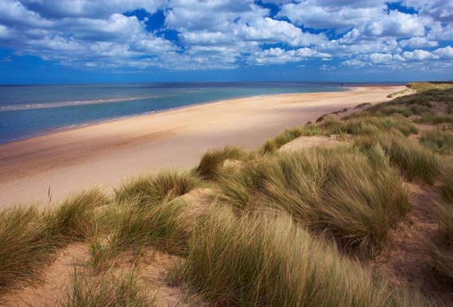 The UK's best beaches