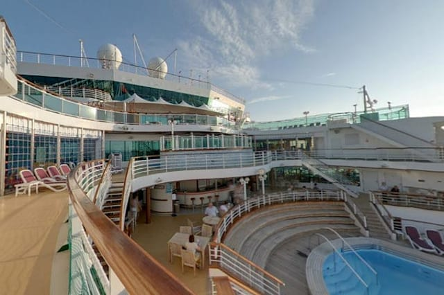 Why you should take a P&O Cruises holiday in 2014