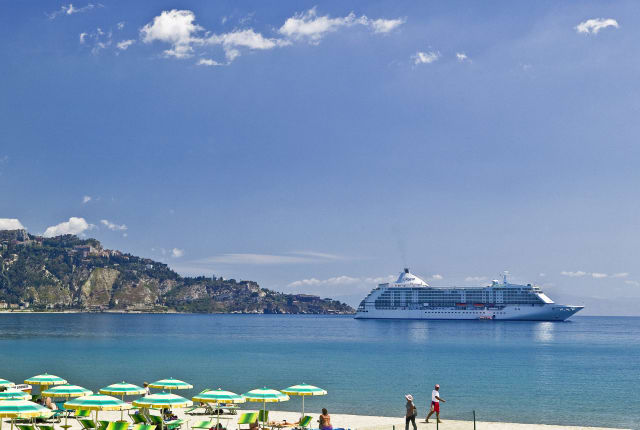 Best spring cruise ideas for 2014