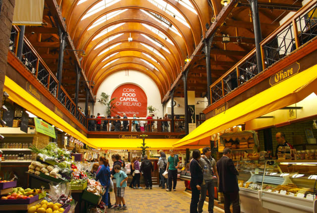 10 things to do in Cork