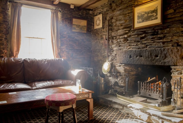 Top 10 'off the beaten track' pubs in Cornwall