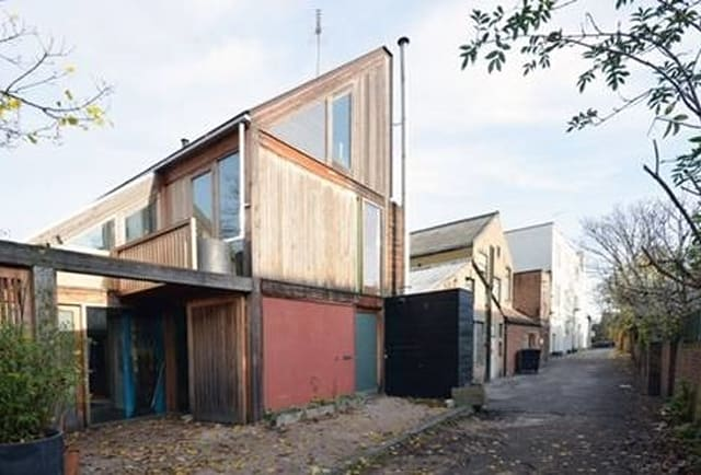 Grand Designs home built for £400,000 goes on sale for £2.25m