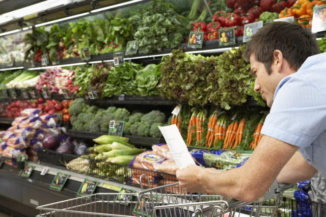 Cut the cost of groceries