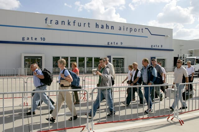 Europe's least convenient city airports