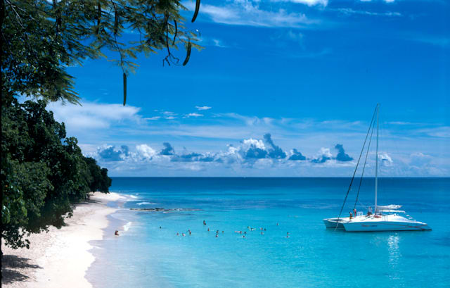 Best Caribbean Cruises for 2015