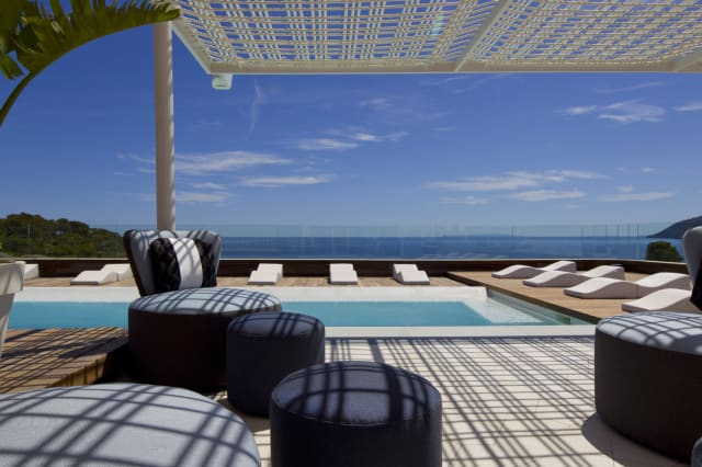 Top 5 Hotels in Ibiza for any mood
