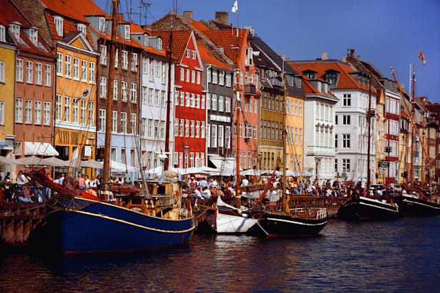 10 most expensive EU cities for five-star luxury, according to Kayak