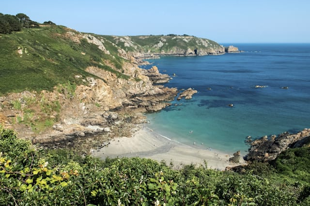 Wonderful things to see in Guernsey