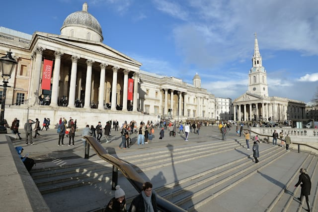 UK's best museums