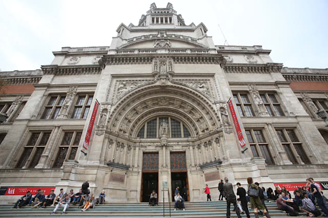 Best museums in the UK 2017 (according to TripAdvisor)