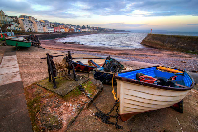 Dawlish in pictures