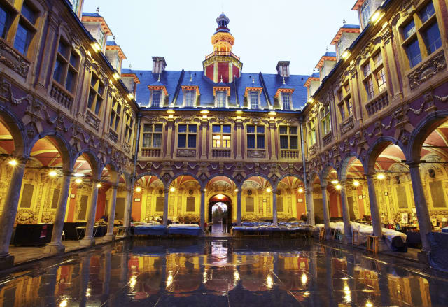 Lille, France in pictures