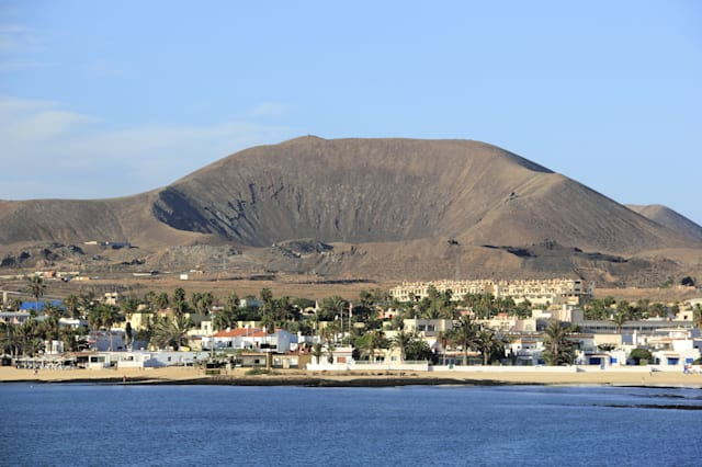 Canary Islands in pictures