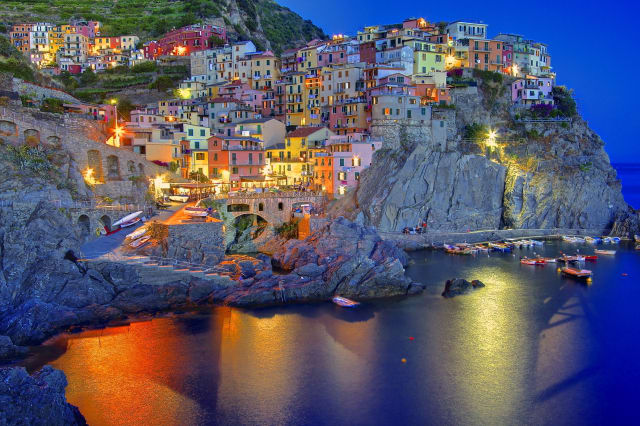 Italy in pictures